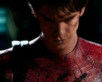UPDATE: There's A Stark Industries Easter Egg In THE AMAZING SPIDER-MAN 2