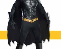 Some New Merchandise For The Dark Knight Rises Released