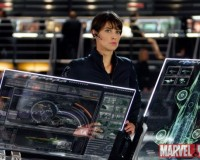 COBIE SMULDERS Cheats on Marvel for WONDER WOMAN Role