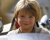 Jake Lloyd Blames Star Wars For Ruining His Life