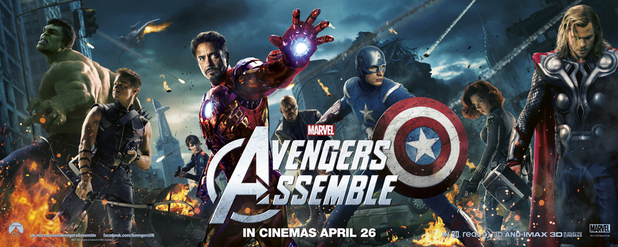 movies avengers final character banner Fangirl unleashed: do we really need more solo Avengers outings?
