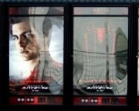 New Low-Res The Amazing Spider-Man Posters