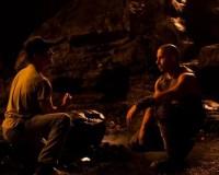 Brand New Photos From Vin Diesel's Riddick Sequel