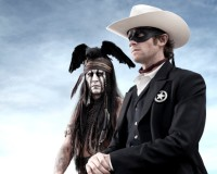 More Trailers! Watch The New International Trailer For THE LONE RANGER