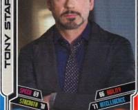 New Look At Tony Stark In The Avengers