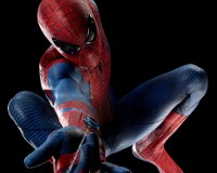 New Image Of The Amazing Spider-Man