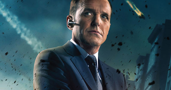 Clark Gregg Comments On The S.H.I.E.L.D. TV Show
