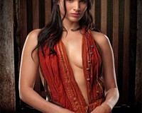 Exclusive Interview With Spartacus Star Katrina Law