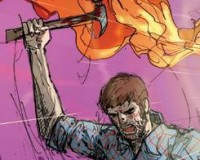 Rebel Blood #2 Review