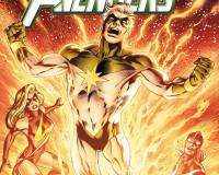 COMICS: Secret Avengers #27 Sneak Peek