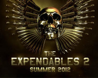 New Expendables 2 Posters (Arnold's Back!)