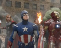Joss Whedon Talks His Future At Marvel Including THE AVENGERS 2 And SHIELD