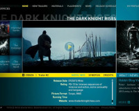 It's official, The Dark Knight Rises Is Uber Sensual