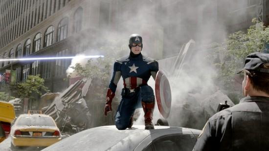 Chris Evans Talks His Future At Marvel; Teases CAPTAIN AMERICA 3