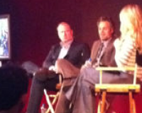 Kevin Feige and Mark Ruffalo Talk Avengers and the Future of the MCU