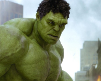New Still For The Avengers Features New Look At The Hulk