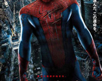 New International Poster For The Amazing Spider-Man