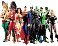 "Wachowski's Are ""The One"" For JUSTICE LEAGUE Movie"