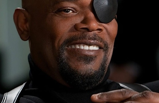 Nick Fury Reduced To A Cameo In AVENGERS: AGE OF ULTRON