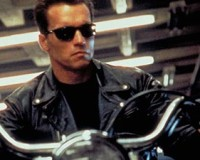 New TERMINATOR MOVIE Not Entirely A Reboot?