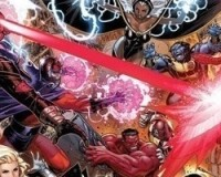 Avengers vs X-Men #4 Review
