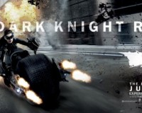 Four Epic New Banners For The Dark Knight Rises Released!