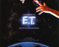 E.T. is coming to Blu-Ray!