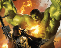 Sneak Peek at Incredible Hulk #8 – Stay Angry