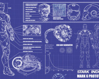 Avengers Tech: Iron Man's Armour (Part 1)