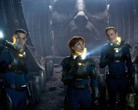 Prometheus: Watch A Brand New TV Spot (Spoiler Alert, Again)