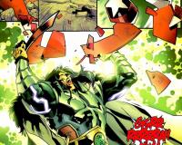 Avengers Tech: Captain America's Shield