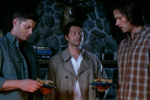 SupernaturalImage FANGIRL UNLEASHED: 5 Reasons Why You Should Be Watching SUPERNATURAL