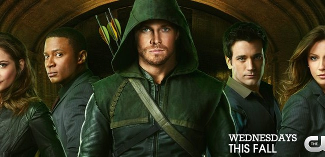 The CW Orders Full 22-Episode Season For ARROW