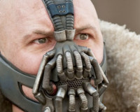 The Dark Knight Rises: 3 Brand New Pics of Bane, Batman and Lucius Fox