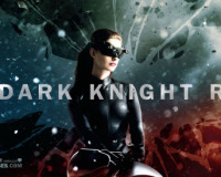 Round Up Of New Posters And Banners For The Dark Knight Rises