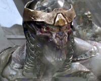 Avengers Tech: Chitauri