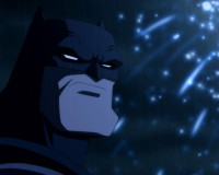 Sneak Peek For The Dark Knight Returns Animated Movie