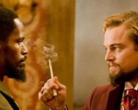 First Video From Django Unchained