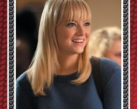 New Still Of Gwen Stacy From The Amazing Spider-Man