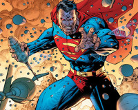 Jim Lee, What Happend To Your Skillz?