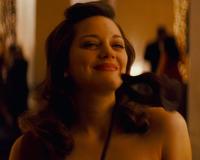Marion Cotillard Chats Miranda Tate In The Dark Knight Rises