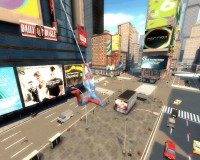 Spider-Man swings onto your iOS & Android enabled devices next week!