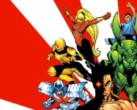 Marvel's First Animated Movie Will Be…?