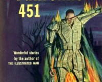 Sci-Fi Legend Lost: Author Ray Bradbury Dead at 91