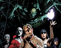 Justice League Dark Getting New Team Member