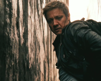 Watch The First The Bourne Legacy TV Spot