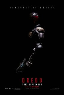 Judgement is Coming as First Trailer for 'Dredd 3D' Arrives