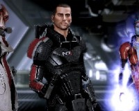 New MASS EFFECT 3 DLC On The Way!