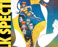 Before Watchmen: Silk Spectre #1 Review