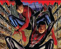 Spider-Men #1 Review